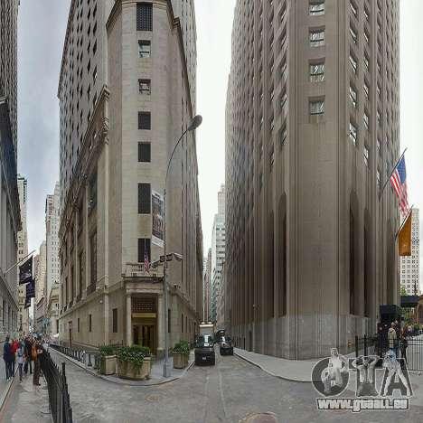 Nouveaux écrans de chargement NY City pour GTA 4 sixième écran