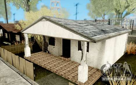 Atmosphere realistic autumn v1.0 für GTA San Andreas zehnten Screenshot