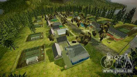 Kriminelle Russland RAGE v1. 4 für GTA 4 elften Screenshot