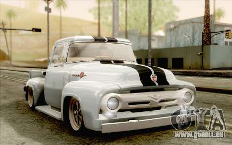 Ford F100 1956 für GTA San Andreas