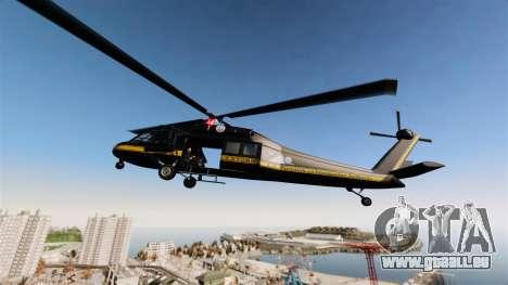 Sonderdienste Merryweather und Lester für GTA 4 sechsten Screenshot