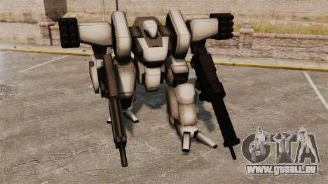 Front Mission Skript für GTA 4