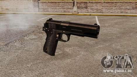 Colt M1911-Pistole-v1 für GTA 4