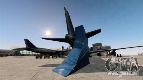 Stunt Park pour GTA 4 quatrième écran