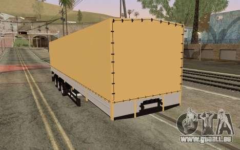 NefAZ von DB2 für GTA San Andreas