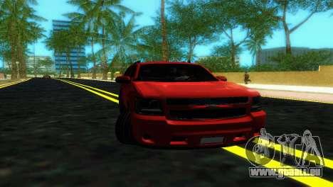 Nouvelles routes Starfish Island GTA Vice City pour la deuxième capture d'écran