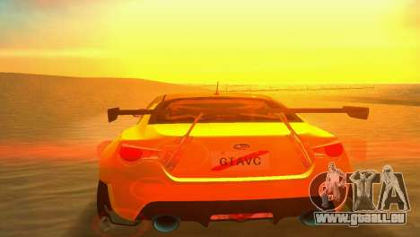 Sun effects für GTA Vice City zweiten Screenshot