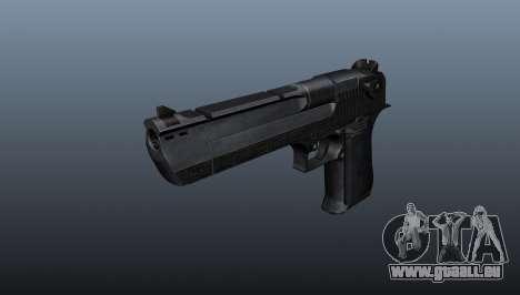 Desert Eagle pistolet pour GTA 4