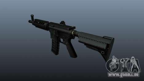 M4 Carbine EN4CR pour GTA 4 secondes d'écran