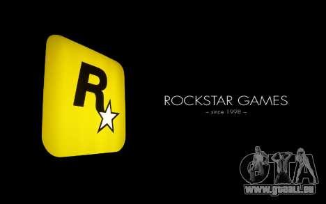 GTA V to SA: LoadScreens pour GTA San Andreas deuxième écran