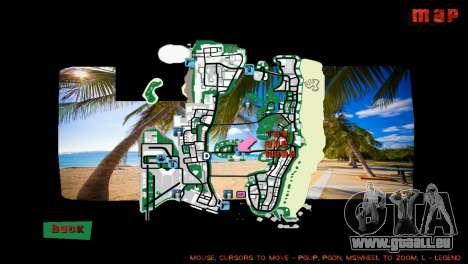 Outils d'atelier pour GTA Vice City cinquième écran
