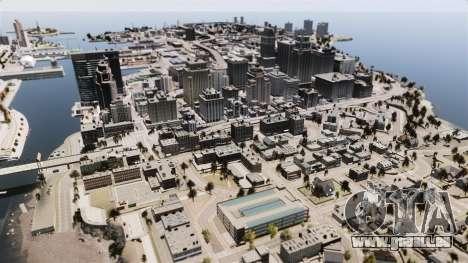 Unendlichen Kammer für GTA 4 dritte Screenshot