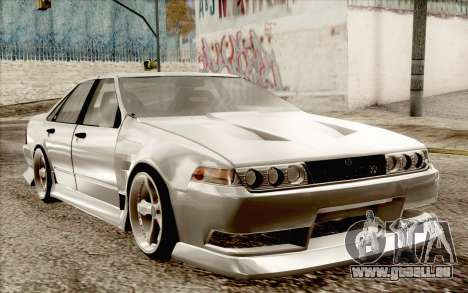 Nissan Cefiro A31 für GTA San Andreas