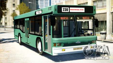 MAZ STRV 103 pour GTA 4