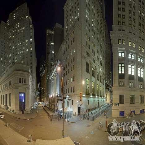 Neue Loading Screens NY City für GTA 4 Sekunden Bildschirm