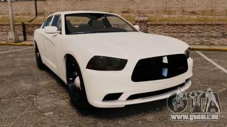 Dodge Charger 2014 für GTA 4