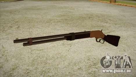 Cuntgun HD für GTA San Andreas