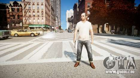 Trevor Fillips from GTA V für GTA 4 weiter Screenshot