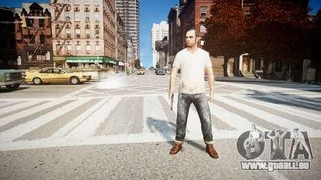 Trevor Fillips from GTA V für GTA 4 weiter Screenshot