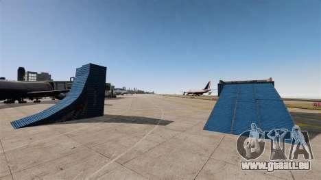 Stunt Park für GTA 4 dritte Screenshot