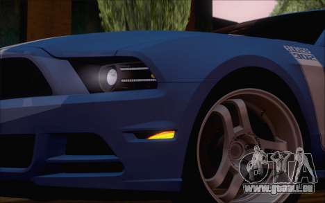 Alfa Team Wheels Pack für GTA San Andreas siebten Screenshot