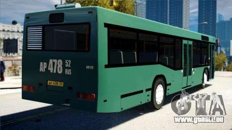 MAZ STRV 103 pour GTA 4 est un droit