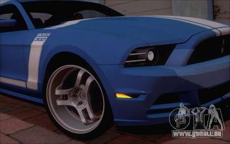 Alfa Team Wheels Pack für GTA San Andreas sechsten Screenshot
