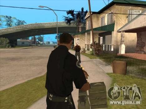 NSVT pour GTA San Andreas
