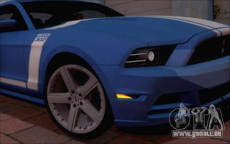 Alfa Team Wheels Pack für GTA San Andreas zweiten Screenshot