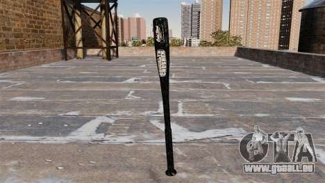 Batte de baseball Cold Steel Brooklyn Crusher v3 pour GTA 4 secondes d'écran