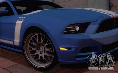 Alfa Team Wheels Pack für GTA San Andreas fünften Screenshot