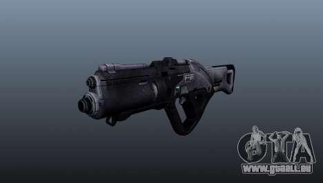 M-37 Falcon pour GTA 4
