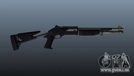 M1014 Schrotflinte für GTA 4 dritte Screenshot