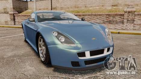 GTA V Rapid GT pour GTA 4