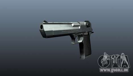 Desert Eagle Pistole für GTA 4
