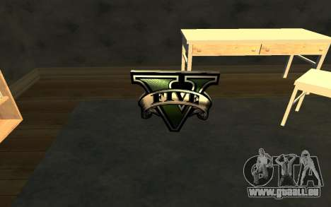 GTA V Save Icon für GTA San Andreas