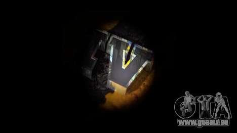 Nouveaux écrans de chargement NY City pour GTA 4 huitième écran