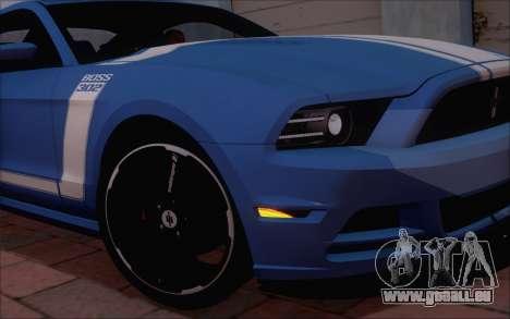 Alfa Team Wheels Pack für GTA San Andreas dritten Screenshot