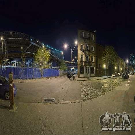 Nouveaux écrans de chargement NY City pour GTA 4 quatrième écran