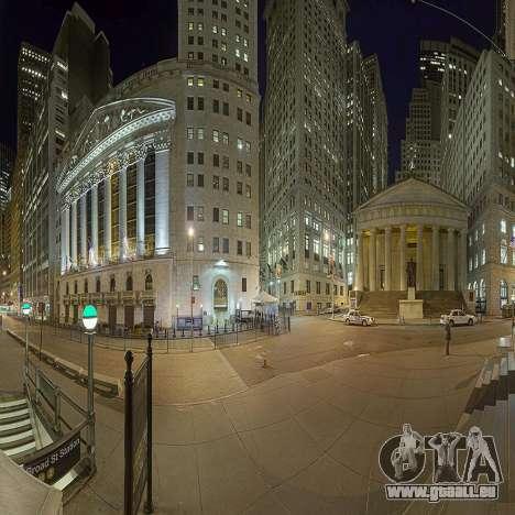 Neue Loading Screens NY City für GTA 4 fünften Screenshot