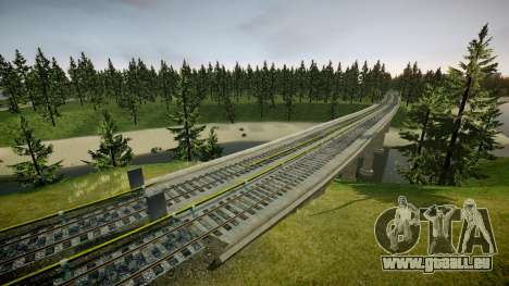 Kriminelle Russland RAGE v1. 4 für GTA 4 achten Screenshot