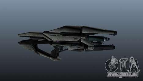Phaeston für GTA 4 dritte Screenshot
