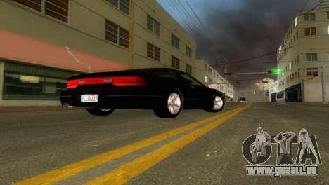 Vice City HD Road GTA Vice City pour la troisième écran