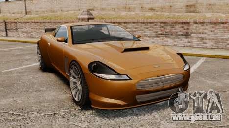 Super GT Ultra für GTA 4