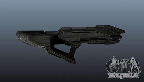 Partikel-Maschine für GTA 4 dritte Screenshot