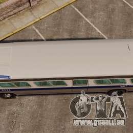 GM TDH 5303 v1 pour GTA 4 est un droit