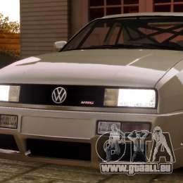 Volkswagen Corrado VR6 1995 für GTA 4 rechte Ansicht