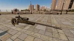 GED Sniper Magnum sniper rifle v2