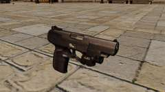 Pistolet FN Five-seveN
