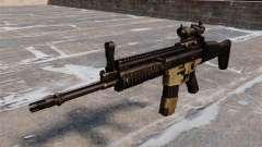 Automatique FN SCAR-L
